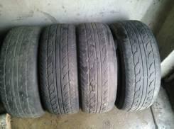 Dunlop SP Sport LM702. Летние, износ: 60%, 4 шт