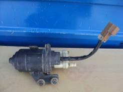 Мотор стеклоочистителя фар