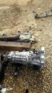 Механическая коробка переключения передач. Subaru Impreza WRX STI, GRF, GRB