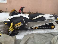 BRP Ski-Doo MX Z Renegade X 600 H.O. E-TEC. исправен, есть птс, с пробегом