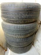 Pirelli P7. Летние, 2008 год, износ: 80%, 4 шт
