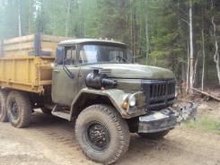 ЗИЛ 131. Продаётся грузовик ЗИЛ-131 в Улан-Удэ, 6 500 куб. см., 6 000 кг.
