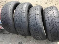 Bridgestone Dueler H/T. Летние, 2011 год, износ: 30%, 4 шт
