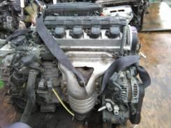 Двигатель HONDA CIVIC, EU1, D15B, S1105