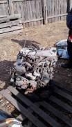 Двигатель в сборе. Mitsubishi Pajero Mitsubishi Montero Двигатель 6G74