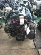 Двигатель NISSAN CUBE, AZ10, CGA3DE; S1103, 86000km