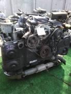 Двигатель SUBARU LEGACY, BE5, EJ206, S1111