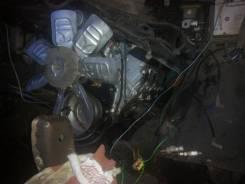 Вискомуфта. Chevrolet Blazer Двигатель L35
