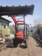Yanmar. Продам японский трактор US-36, 3 000 куб. см.