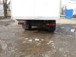ГАЗ 2747. ГАЗель хлебницу, 2 900 куб. см., 1 500 кг.
