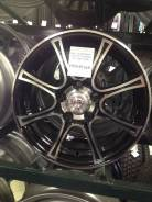 NZ Wheels SH607. 5.5x14, 4x100.00, ET35, ЦО 57,1 мм.