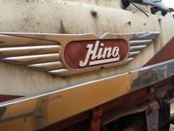 Hino FR