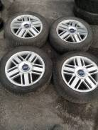 Ford. x16, 5x108.00, ET52.5