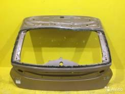 Крышка багажника. Volvo V40