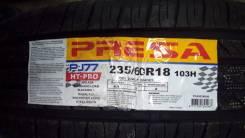 Presa PJ77. Летние, 2017 год, без износа, 4 шт
