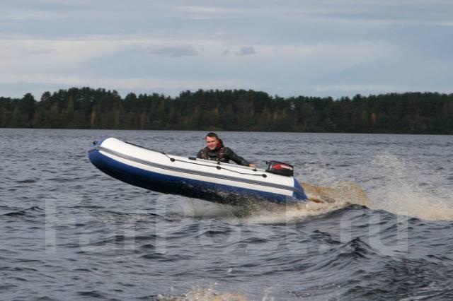 Outer Reef. Год: 2017 год, длина 3,20м., двигатель подвесной, 10,00л.с., бензин