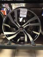 NZ Wheels. 6.0x15, 4x100.00, ET50, ЦО 60,1мм.