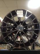 NZ Wheels F-2. 6.0x15, 4x100.00, ET50, ЦО 60,1 мм.