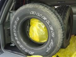 Bridgestone Dueler A/T 697. Летние, 2016 год, износ: 5%, 4 шт