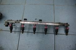 Форсунка инжекторная электрическая BMW 7-er series e38 M52B28