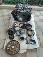 Трубка радиатора охлаждения акпп. Nissan X-Trail, T31 Nissan Dualis, J10 Nissan Qashqai, J10