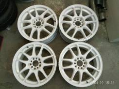 Work Emotion CR-KAI. 7.0x17, 5x114.30, ET42, ЦО 73,0 мм.