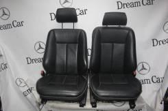 Сиденье. Mercedes-Benz E-Class, W210
