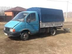ГАЗ 3302. Продаётся, 2 454 куб. см., 1 500 кг.