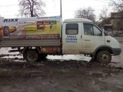 ГАЗ Газель Фермер. Газ газель фермер, 2 400 куб. см., 2 000 кг.