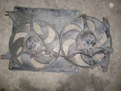 Вентилятор радиатора Land Rover Freelander