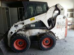 Bobcat S175. Мини погрузчик , 2008г. в., 2 400 куб. см., 1 000 кг.