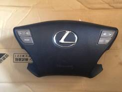 SRS кольцо. Lexus LS460