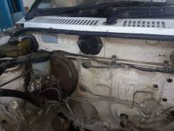 Mazda Autozam Revue. Документы с железом, с кузовом