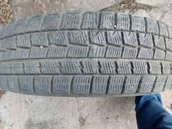 Dunlop Winter Maxx WM01. Всесезонные, 2012 год, износ: 10%, 4 шт