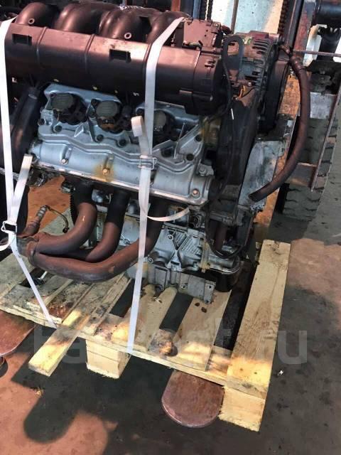 Двигатель Ровер 75 2.5 25K4F комплектный