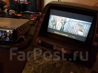 Монитор под камеру prius nhw20