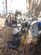 Tohatsu. 18,00л.с., 2х тактный, бензин, нога S (381 мм), Год: 2012 год