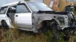 Toyota Crown. 1JZT