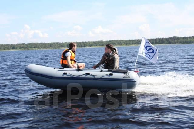 лодка фрегат м11 видео