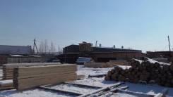 Производство пиломатериалов в Арсеньеве
