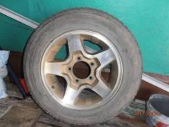 Bridgestone Dueler H/L. Всесезонные, износ: 20%, 4 шт