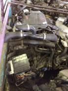 Защита двигателя. Mitsubishi Libero Двигатель 4G93T