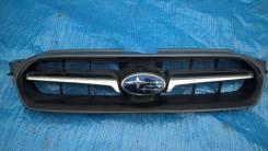 Решетка радиатора. Subaru Legacy B4, BL9, BLE, BL5, BP5, BPE Subaru Legacy, BLE, BP5, BL, BP9, BL5, BP, BL9, BPE Subaru Legacy Wagon, BP5, BPE Двигате...