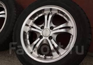 Продам колёса R15. 6.5x15 4x100.00