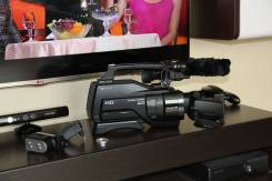 Sony HXR. 4 - 4.9 Мп, с объективом