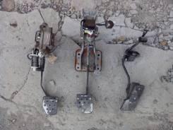 Накладка на педаль. Toyota Soarer, UZZ31, JZZ31, JZZ30 Двигатель MTEU