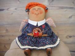 Кукла авторская Ангел