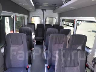 Аренда автобусов по городу и краю от 6 до 45 мест с водителем