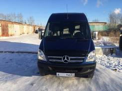 Mercedes-Benz Sprinter. Продается автобус мерседес бенц спринтер, 2 200 куб. см., 8 мест