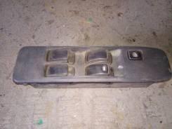 Блок управления стеклоподъемниками. Mitsubishi Pajero, V46W, V46WG, V45W